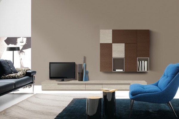 Design Wall Units For Living Room 40 contemporary living room interior designs Modern Living Room Wall Units With Storage Inspiration