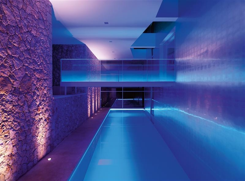 indoor pool lighting swim indoor pool lighting interior design ideas