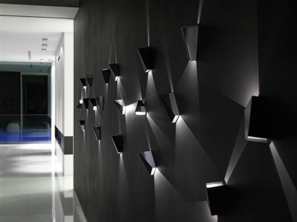 wall mood lighting