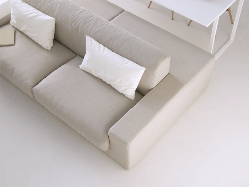 Double Sided Sofa