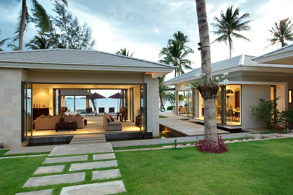 Elegant Thai Retreat Koh Samui