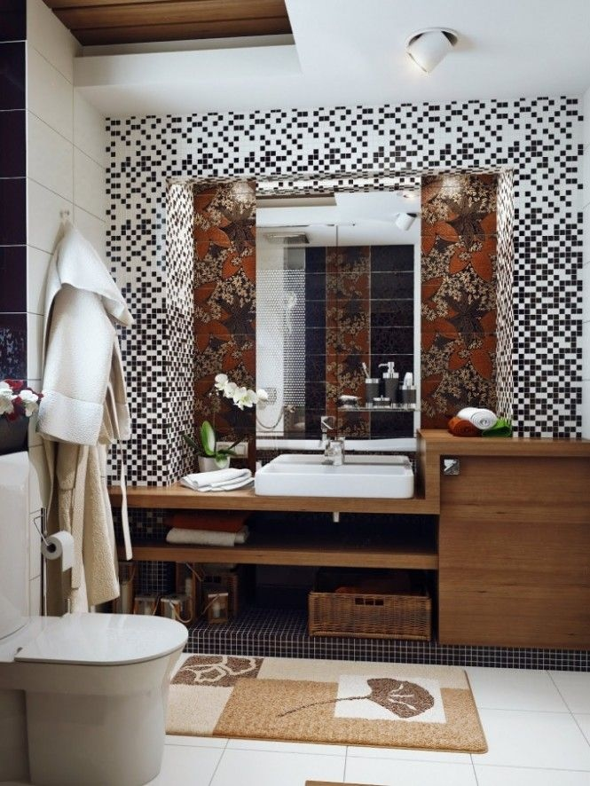 Build In Bathroom Design : Bathroom vanity ideas