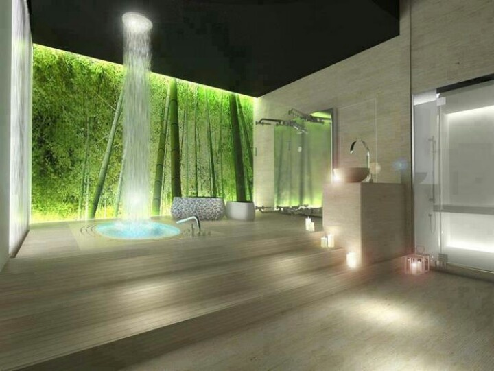 Shower Rooms Ideas