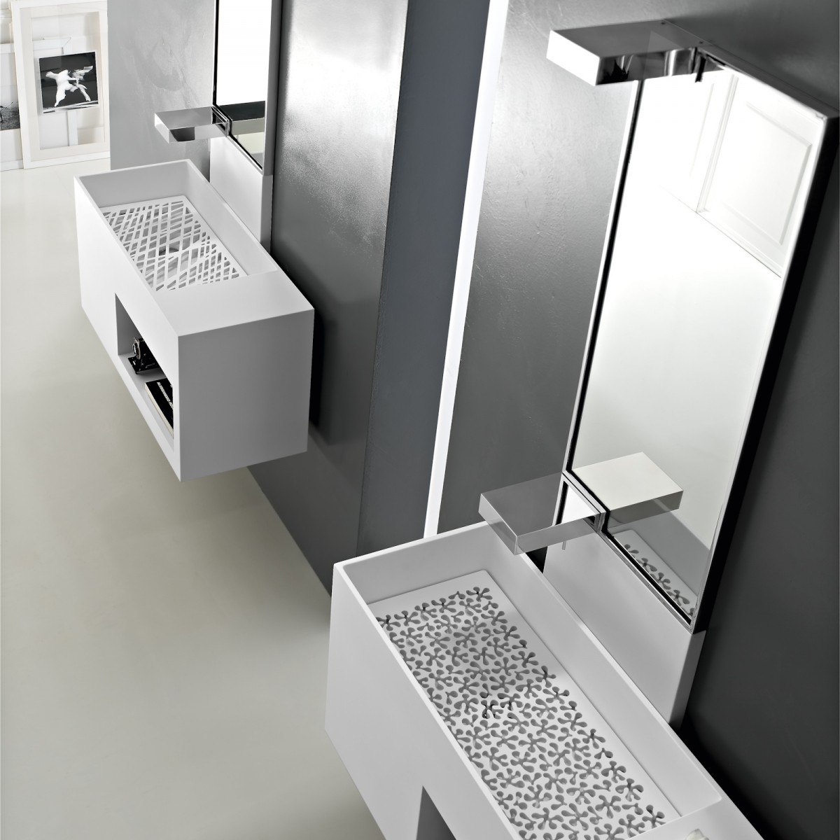 31 Contemporary Bathroom Basins (1200×1200) | H | Beautiful Bathroom  Design | Pinterest | Bathroom Designs, Toilet And Modern