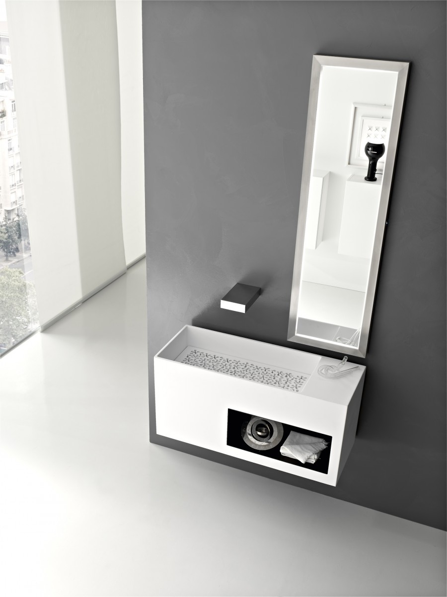 Ultra modern italian furniture Toilet Crookedhouse Ultra Modern Italian Bathroom Design