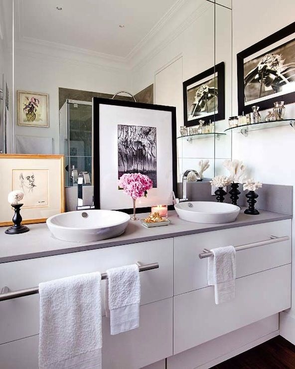 Great Bathroom Vanity Ideas