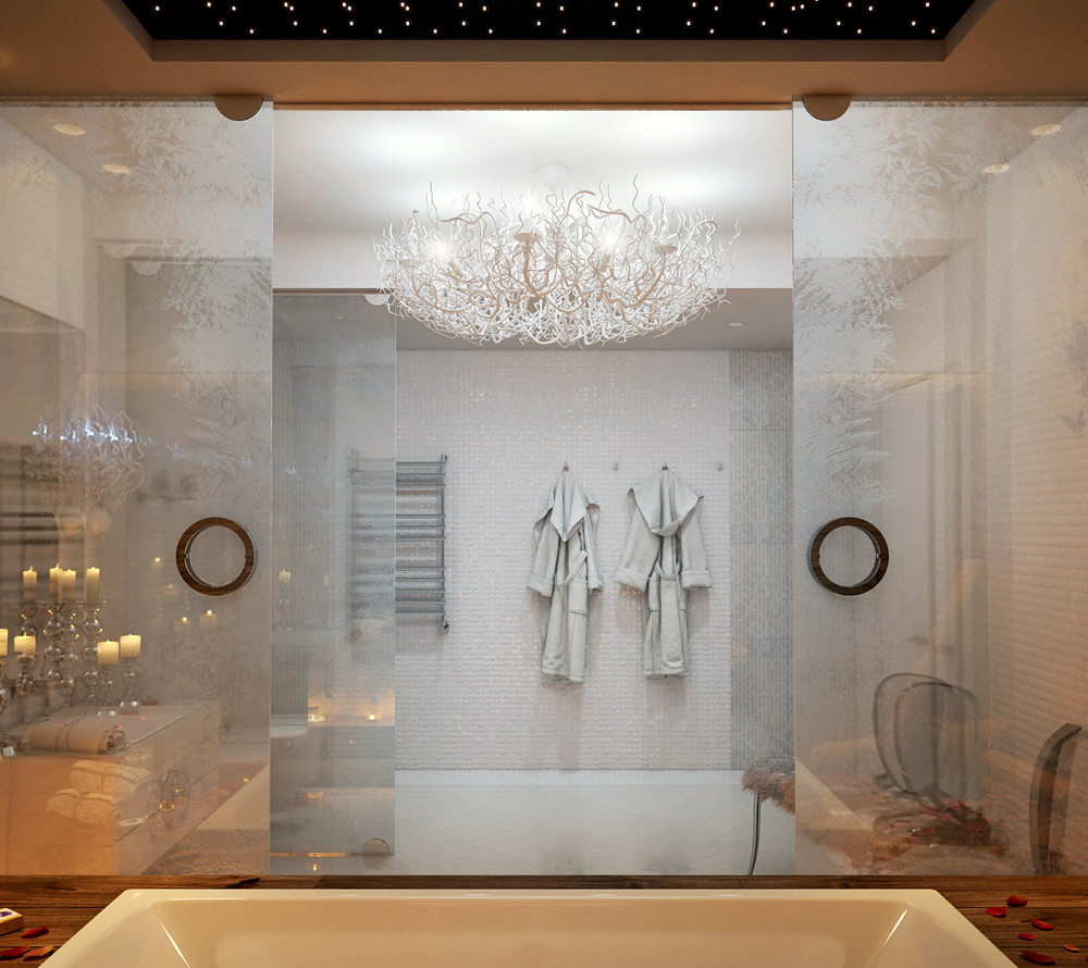 Glamorous Bathrooms An Indepth Look At 8 Luxury Bathrooms