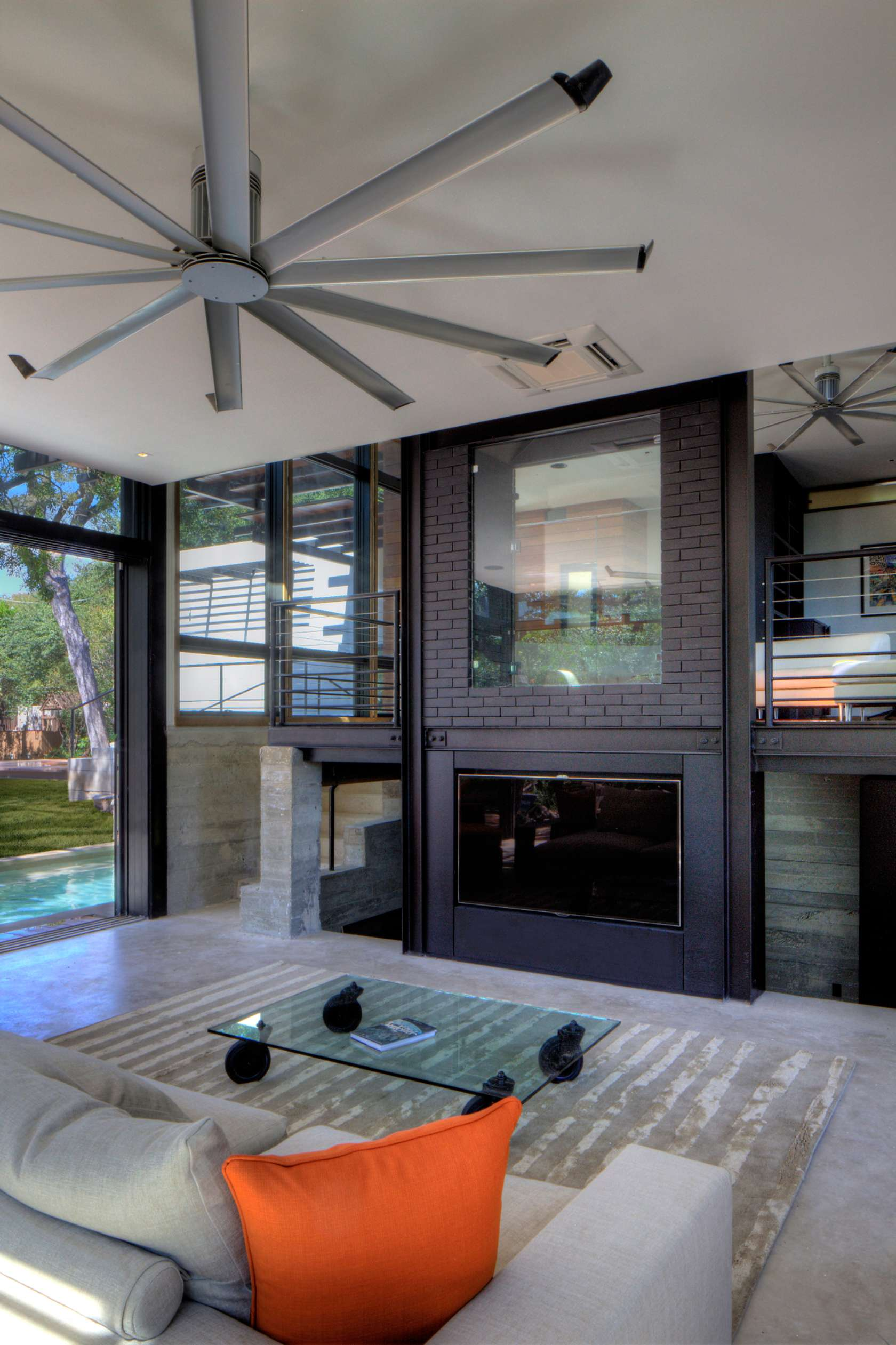 Environmentally Responsible Home San Antonio