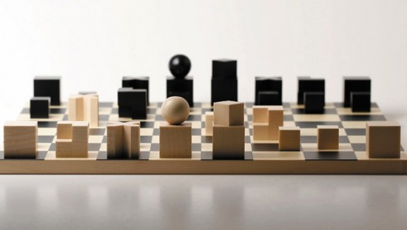 30 Unique Home Chess Sets