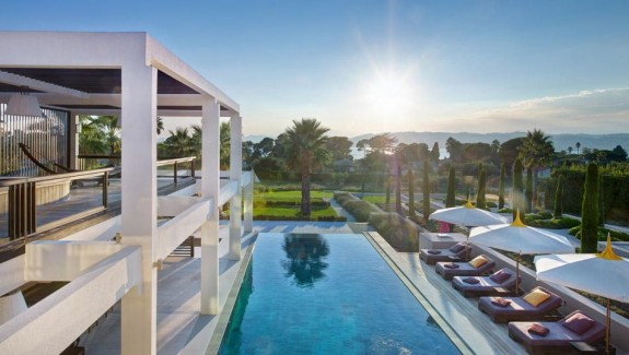Luxury Villa in the Antibes