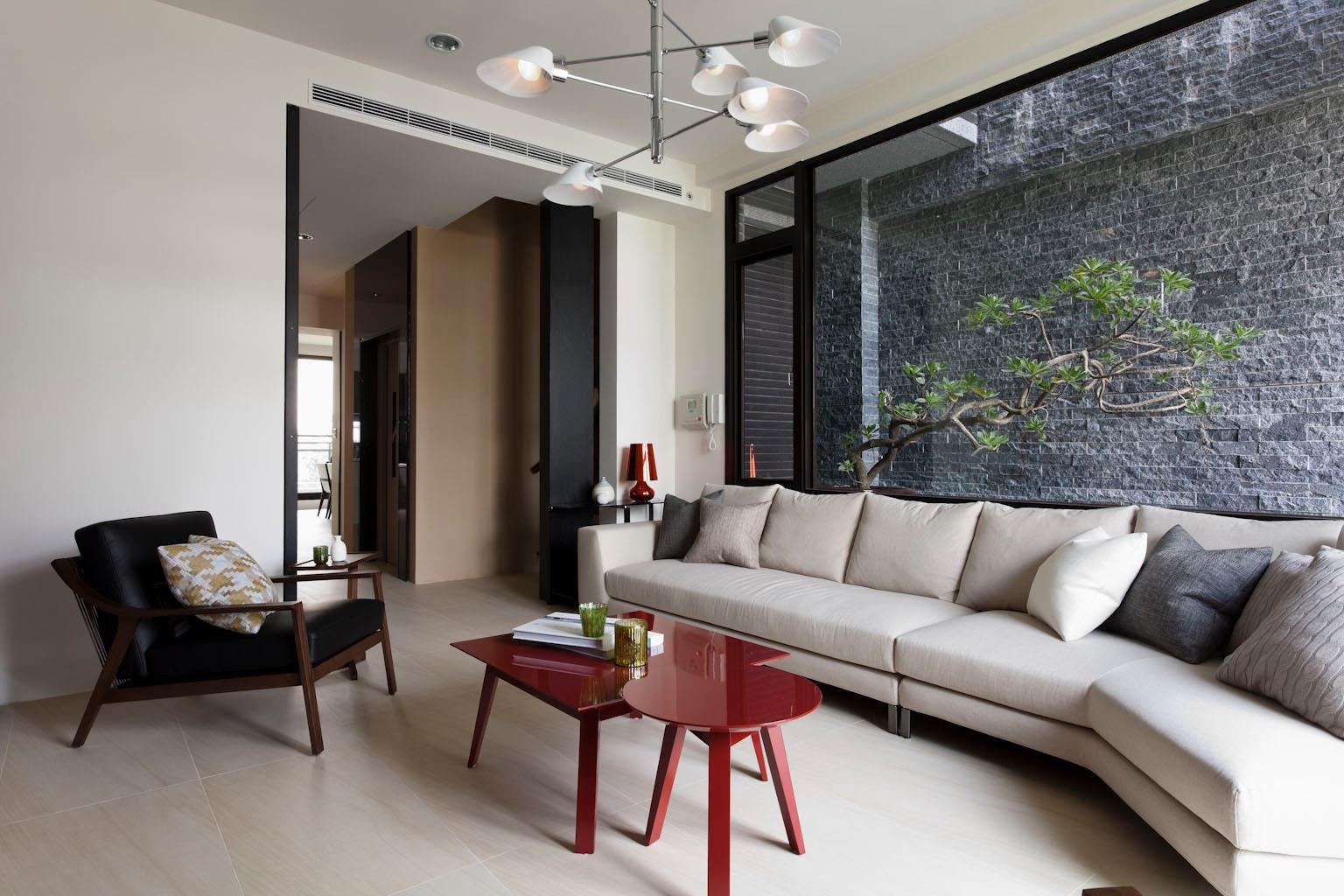 Home Design Inside some stunningly beautiful examples of modern asian minimalistic decor