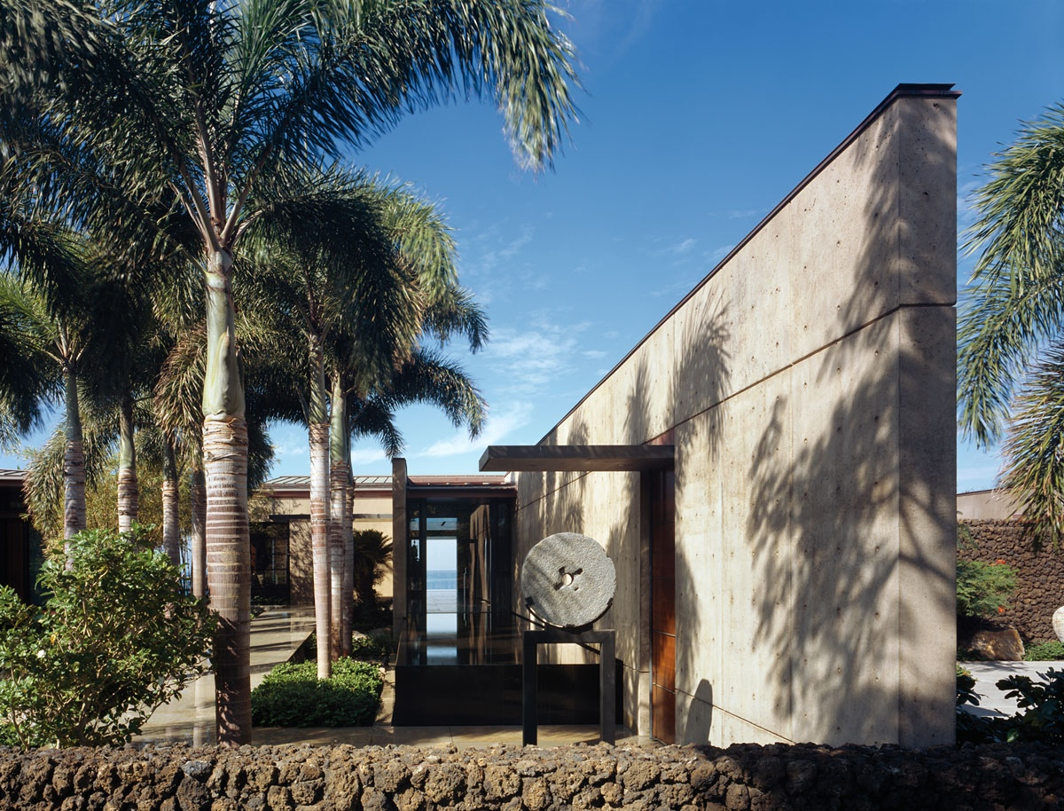 Balinese Style Home - Beautiful balinese style house in hawaii