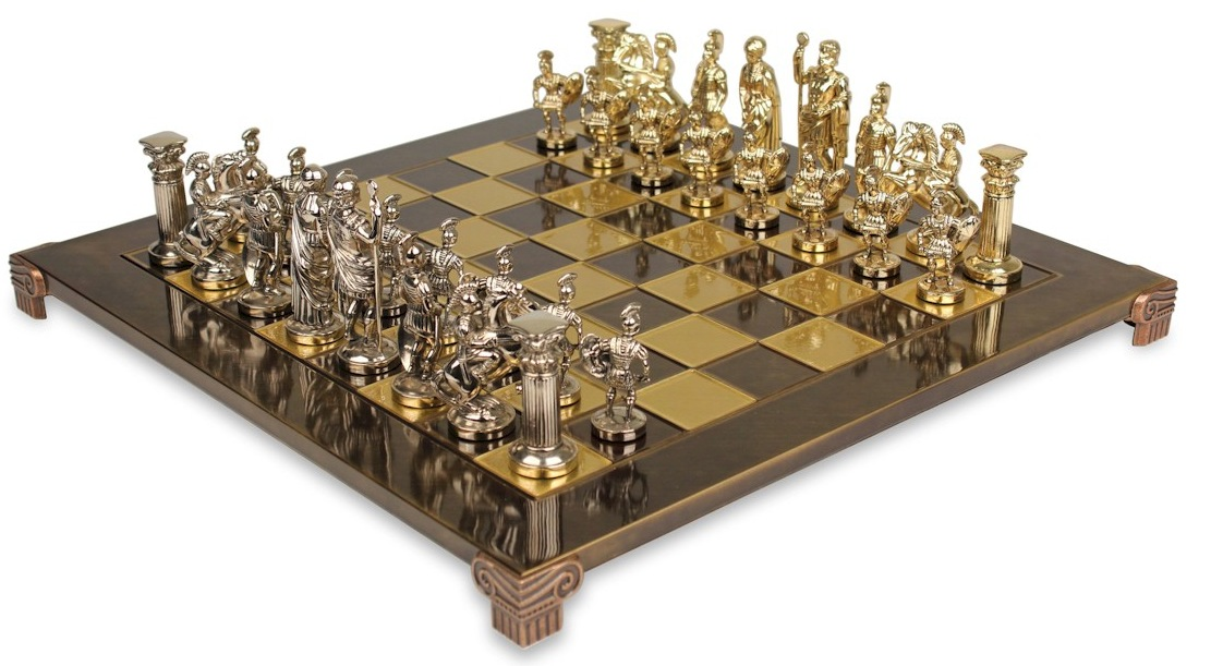 Decorative Beautiful Chess Sets - Home & Furniture Design ...