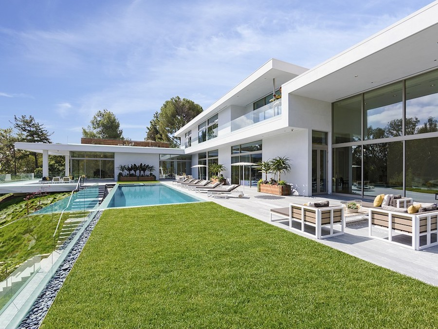 Private Pool - Hilltop home in bel air