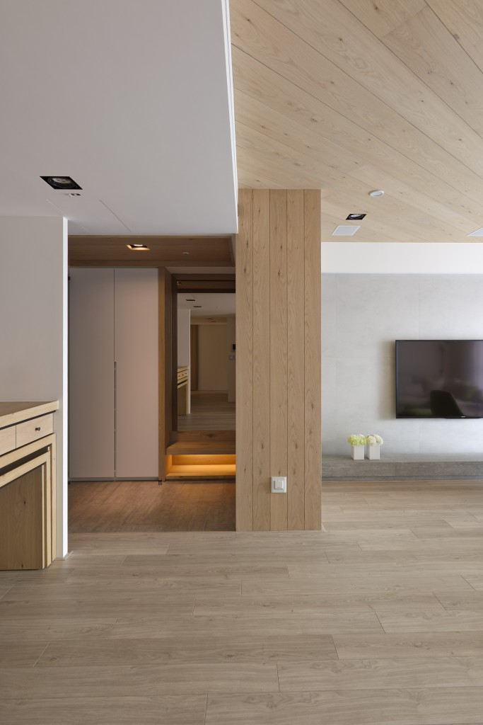 Open Plan Space - Some stunningly beautiful examples of modern asian minimalistic decor
