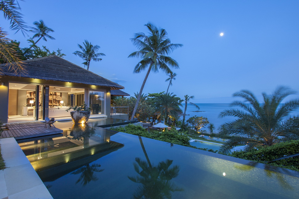 Sangsuri: A Luxury Holiday Rental Villa In Thailand