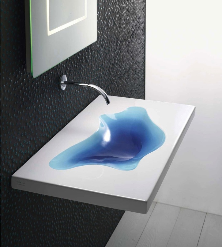 Unique Bathroom Sinks 30 extraordinary sinks that you will not find in an average home