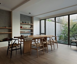 Some Stunningly Beautiful Examples Of Modern Asian Minimalistic Decor ... Part 20