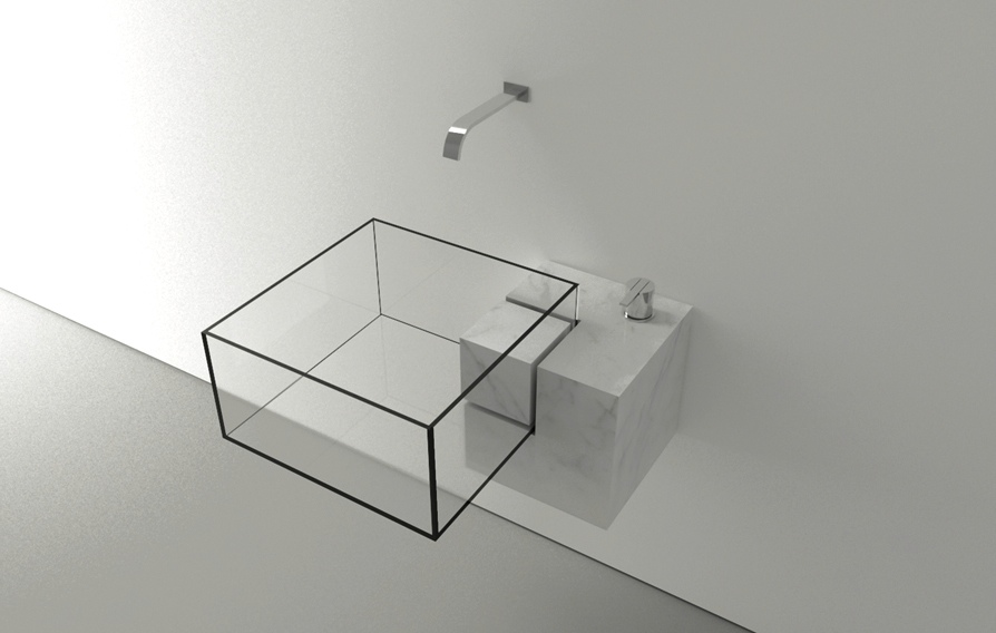 Bathroom Sinks Glass 30 extraordinary sinks that you will not find in an average home
