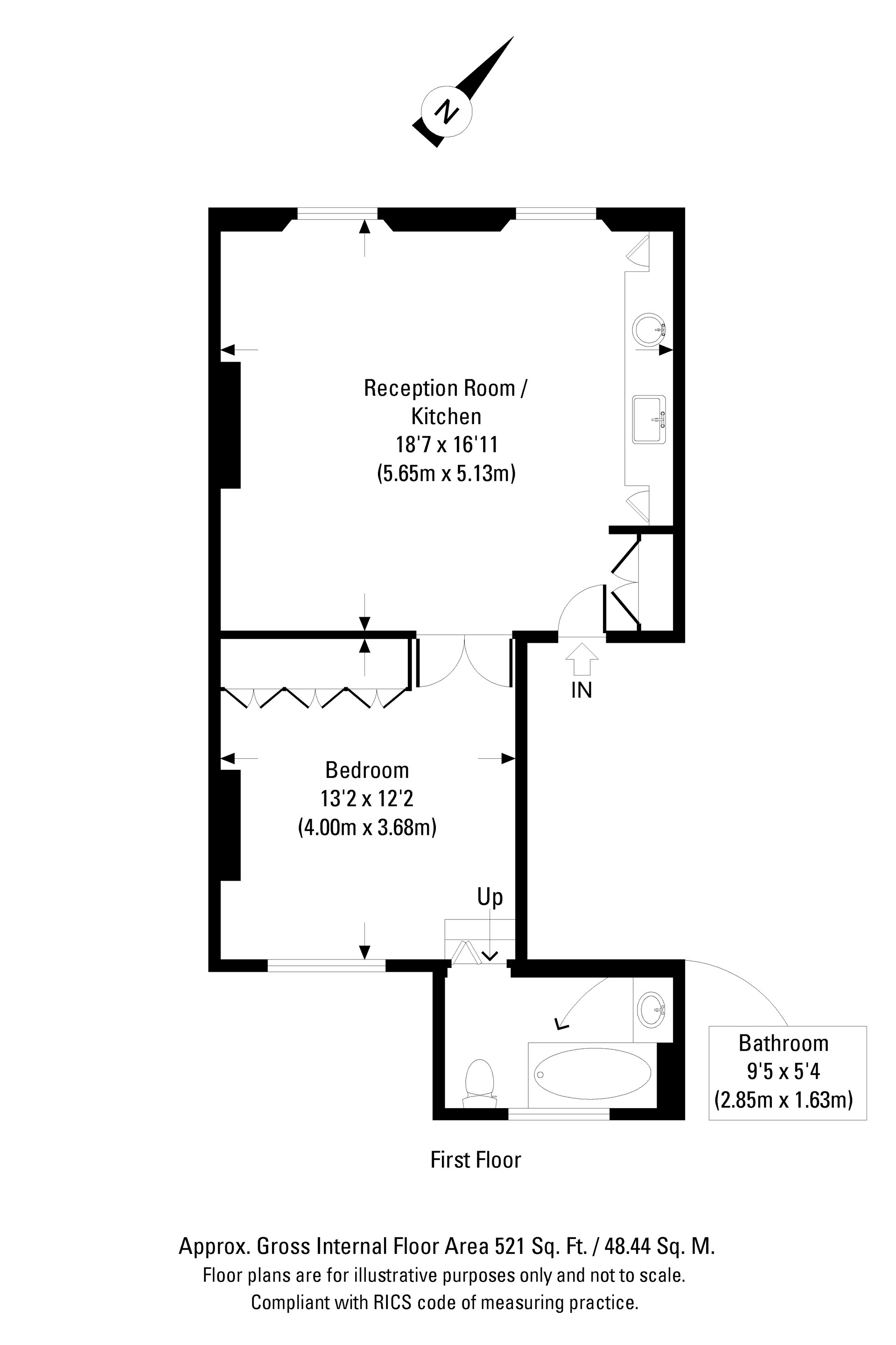 Design inspiration for small apartments less than 600 Building plans for 600 sq feet