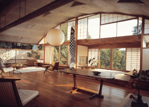 Zen home interior design ideas
