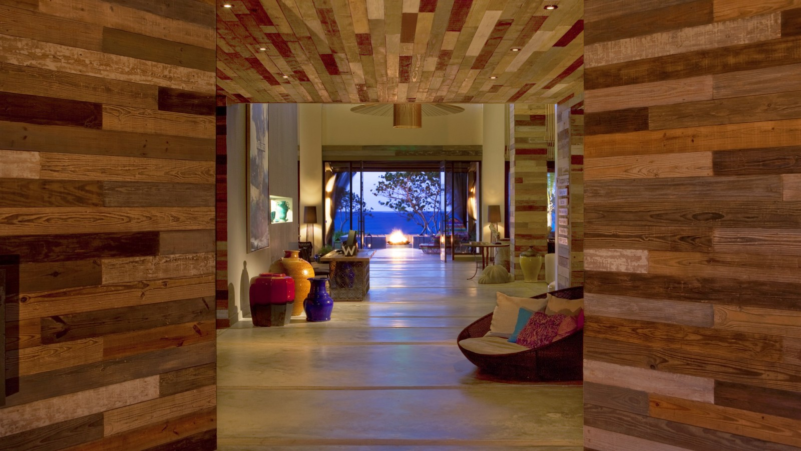 colorful exuberant interior design inspiration from w retreat colorful exuberant interior design inspiration from w retreat spa vieques island