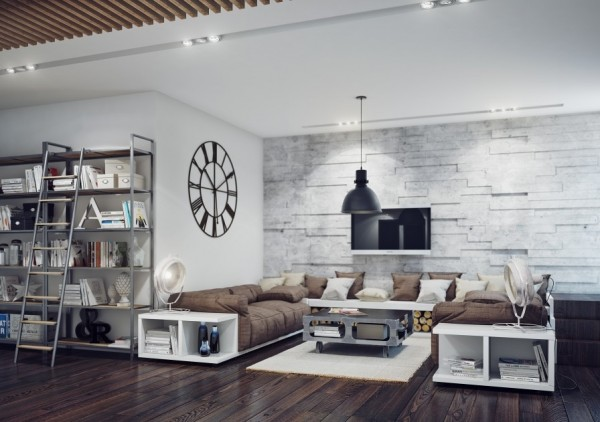 20 terrific living rooms. Black Bedroom Furniture Sets. Home Design Ideas