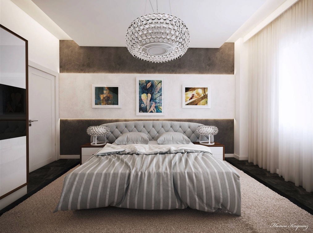 Interior Modern Bedroom Decorations 20 modern bedroom designs