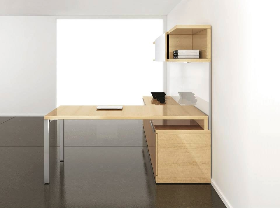 Office Desk Design 30 inspirational home office desks