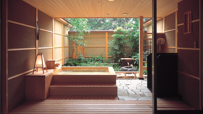 Zen inspired interior design Japanese bathroom interior design