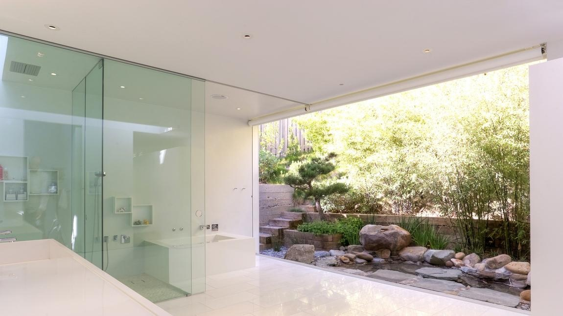 Zen garden interior design ideas for House designs zen