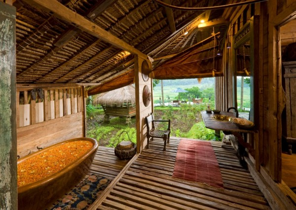 10 asian bathtub