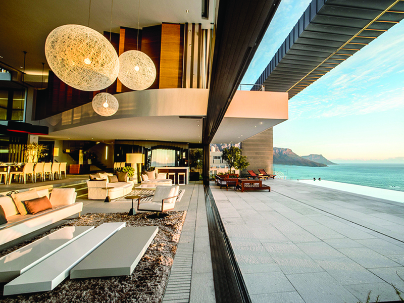 Iconic Cape Town House Nettleton 199 Up For Sale