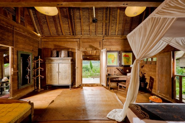 3 traditional balinese bedroom
