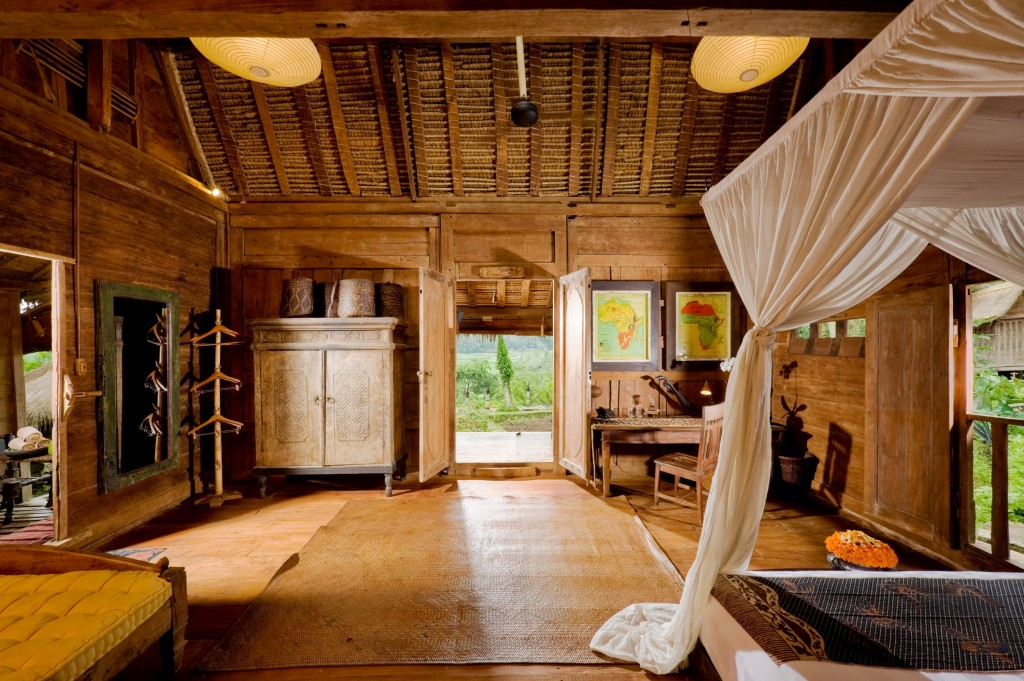 3 Traditional Balinese Bedroom Interior Design Ideas