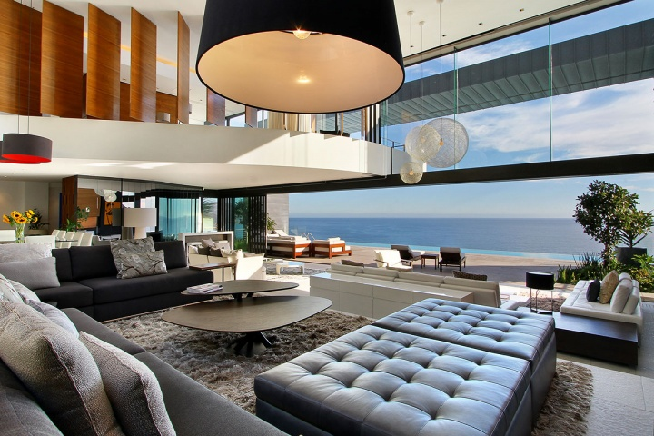Cool Super Modern Living Room