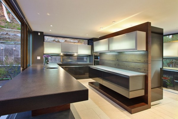 35 luxury kitchen
