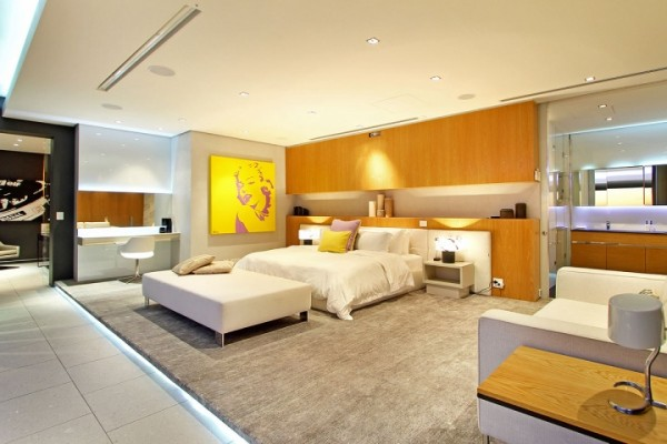 40 luxury bedroom interior design