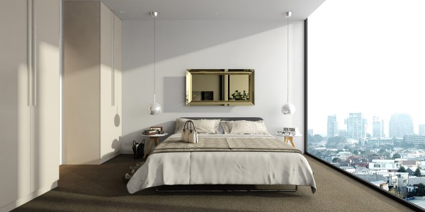 beautiful studio bedrooms