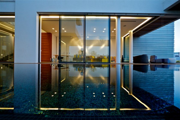 large pool designs