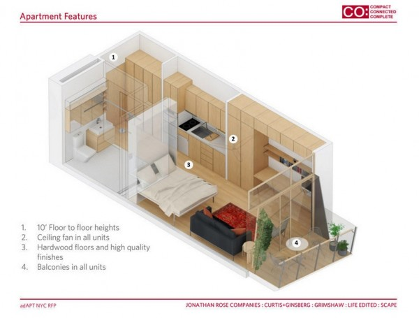 300 Square Foot Apartment designeer-paul: studio apartment floor plans