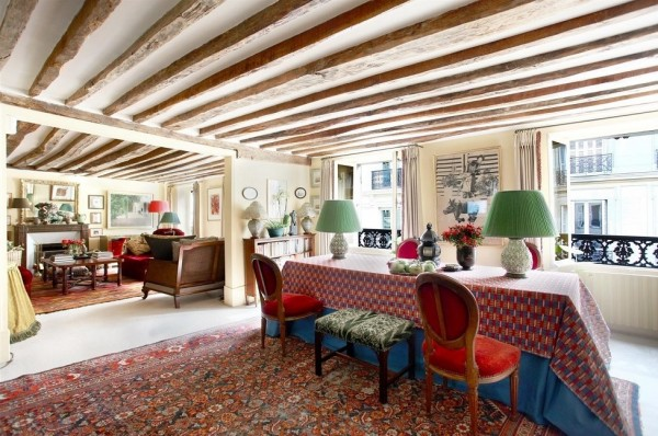 french style ceiling design