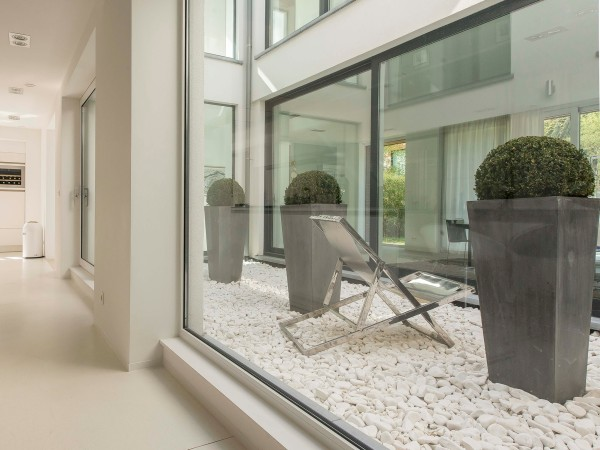 gravel-patio
