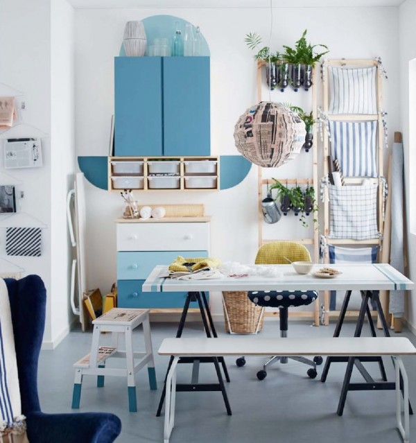 ikea 2015 workspaces