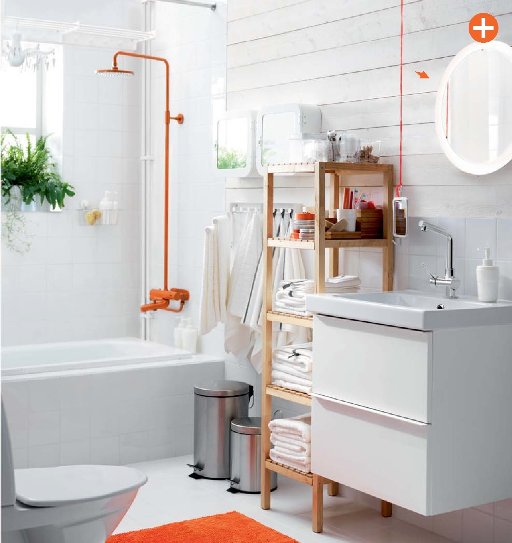 Ikea bathrooms 2015 interior design ideas for Ikea bathroom design