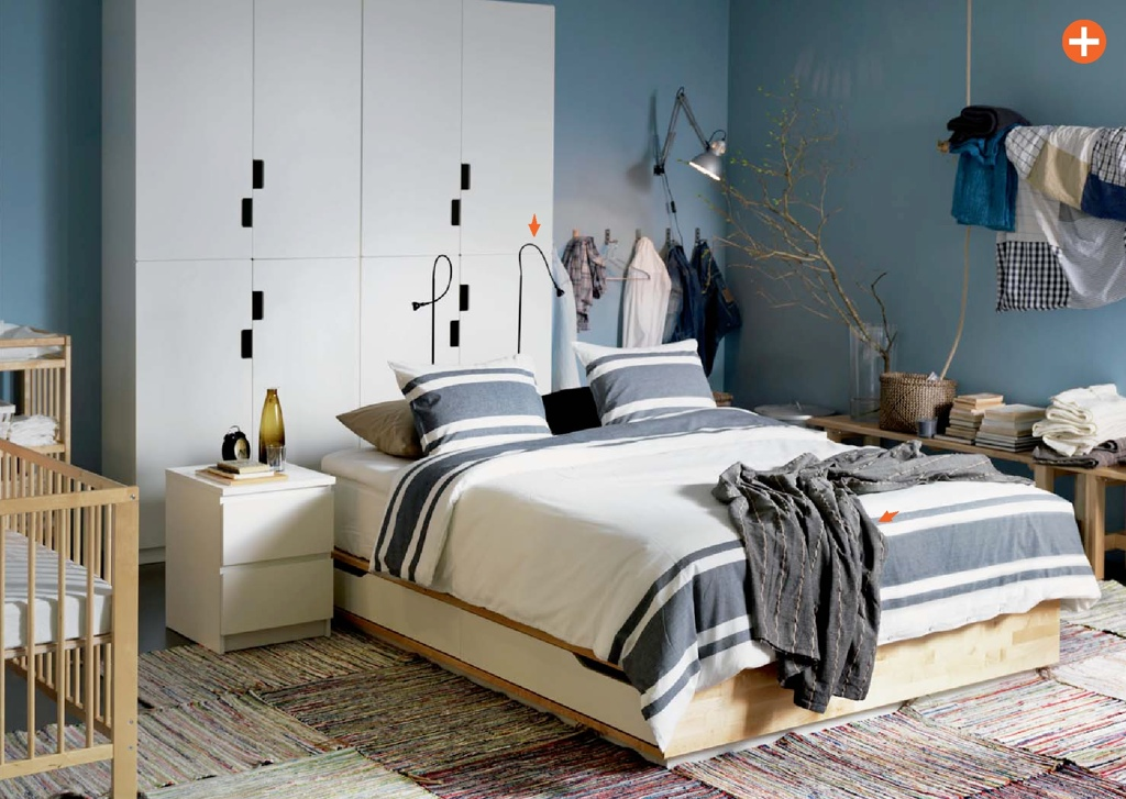 Ikea bedroom 2015 interior design ideas - Ikea bedroom designs ...