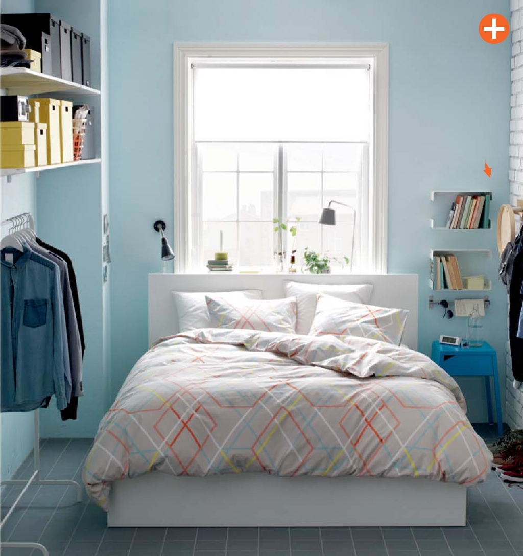 Ikea 2015 catalog world exclusive - Interior bedroom design ideas teenage bedroom ...
