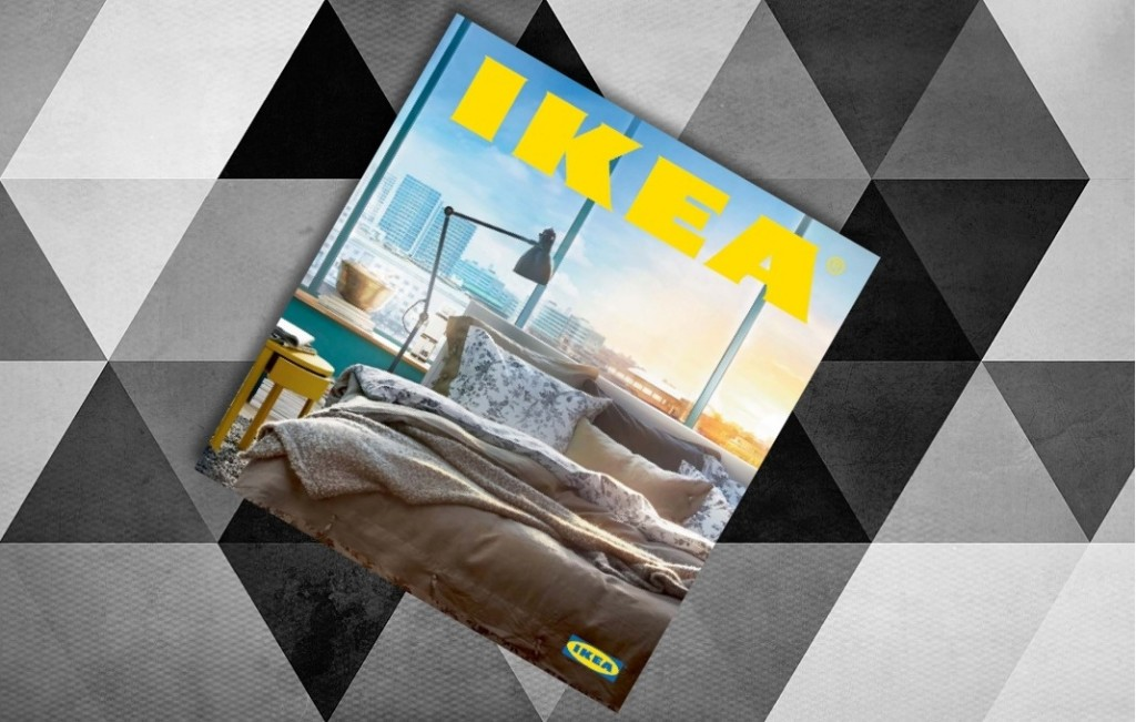 IKEA 2015 Catalog [World Exclusive]