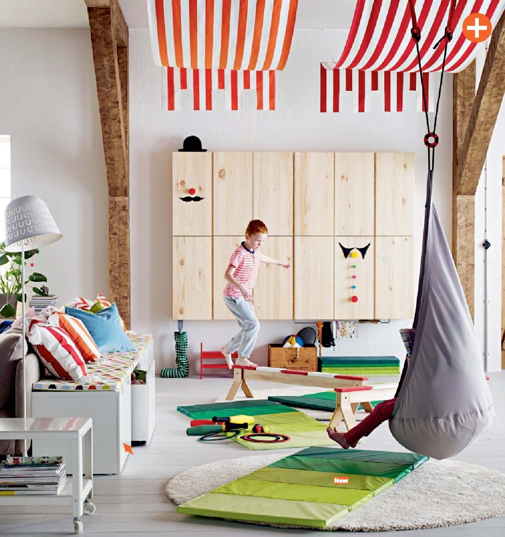 Ikea kids rooms 2015 interior design ideas - Kids room ideas ikea ...