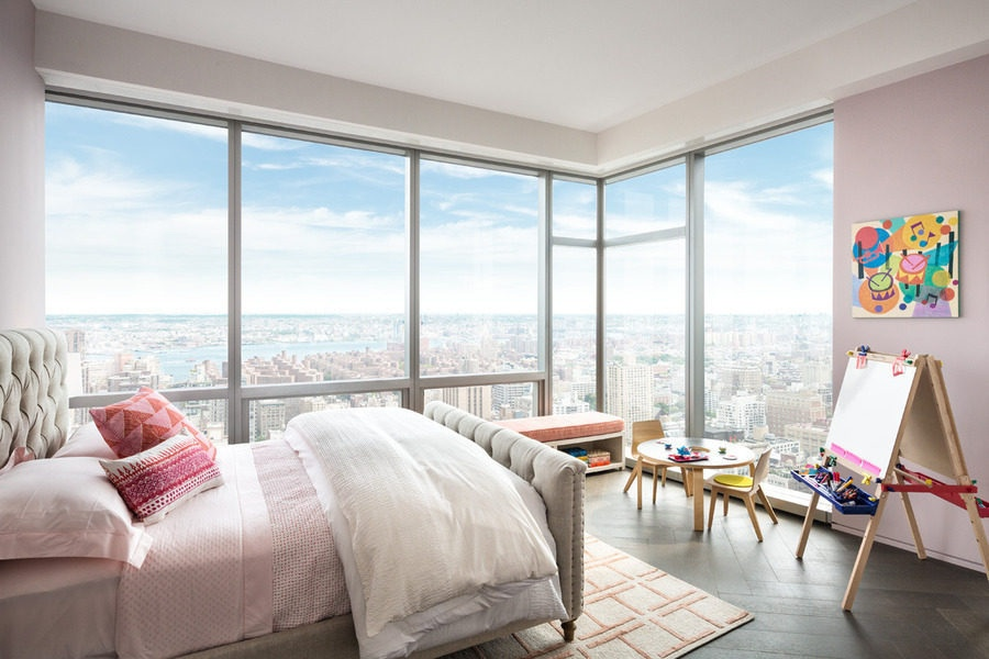 Gisele Bundchen And Tom Brady Apartment At One Madison